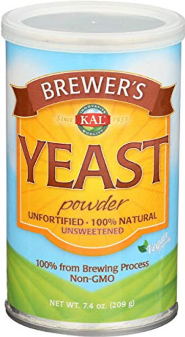 Kal Brewer's Yeast, 7.4 Ounce-1610570746