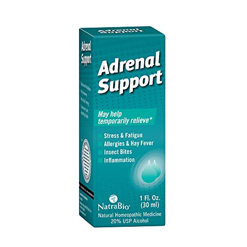 Adrenal Support 1 Ounces