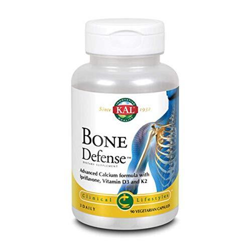 Bone Defense with Ipriflavone | 90 CT