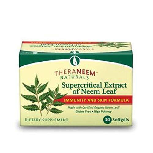 TheraNeem | Supercritical Neem Leaf Extract