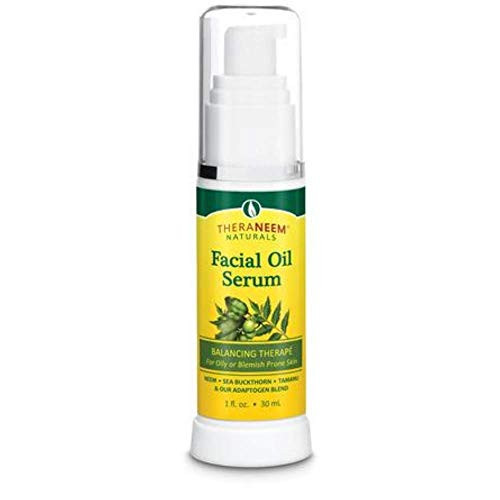 Facial Oil for Oily or Blemish Prone Skin Organix South 1 oz Oil