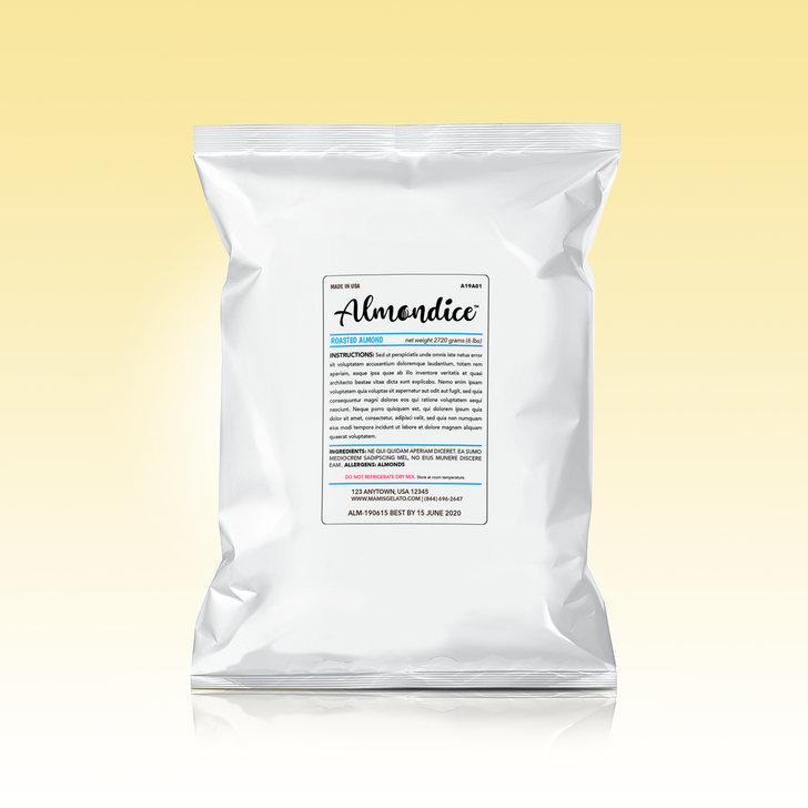 Almondice™ Original - 6 Bags