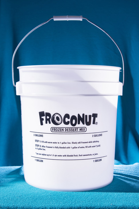 Froconut® Mixing Bucket