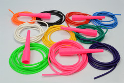 Custom Color MX 5.0 Licorice Jump Rope