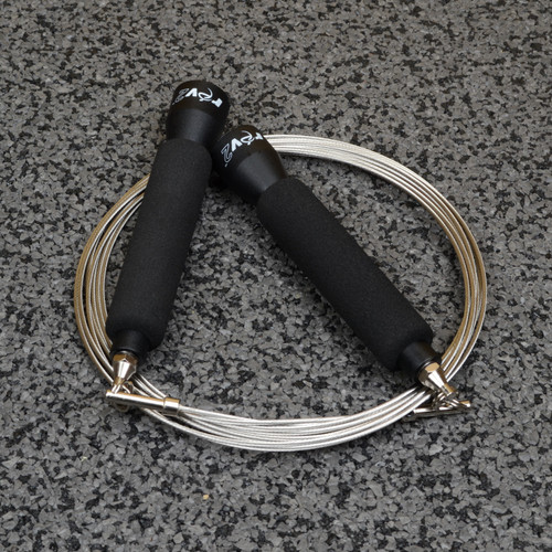 Rev2 Super Speed Jump Rope - SS Uncoated 1.6