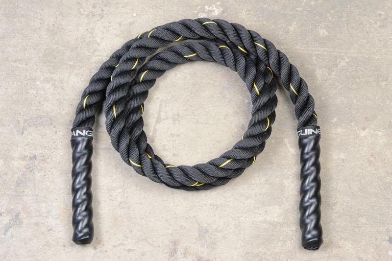 Power Jump Rope Super D Black