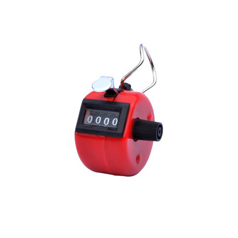 ABS Hand Tally Counter