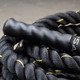 Battling Rope Super D Black