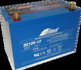 Fullriver DC105-12