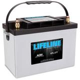 Lifeline GPL-27T
