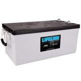 Lifeline GPL-8DA
