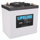 Lifeline GPL-4CT-6 V
