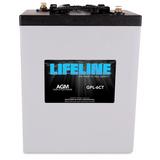 Lifeline GPL-6CT-6 V
