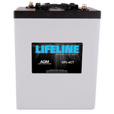 Lifeline GPL-6CT-6 V