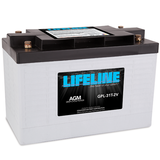 Lifeline GPL-31T-2 V