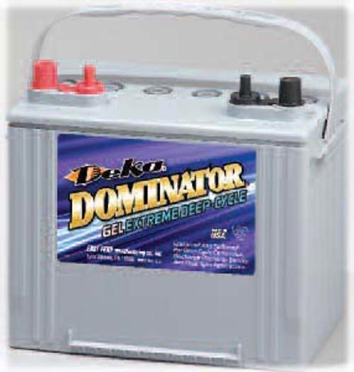 Deka Dominator  8G24
