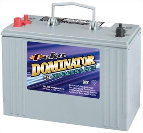 Deka Dominator  8G31DTM