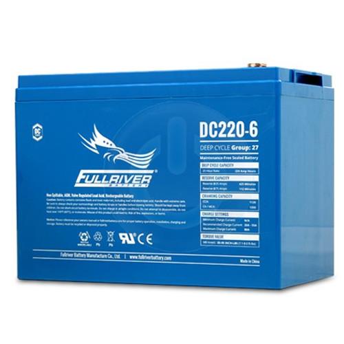 Fullriver DC220-6