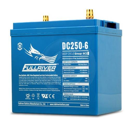 Fullriver DC250-6