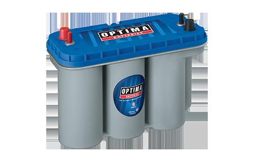 Optima Bluetop D31M