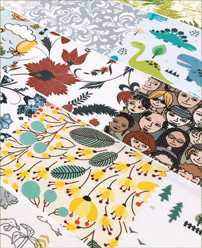 5% openness special pattern images