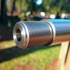 Customer Supplied Barrel Work - Barrel threaded, chambered, & muzzle threaded