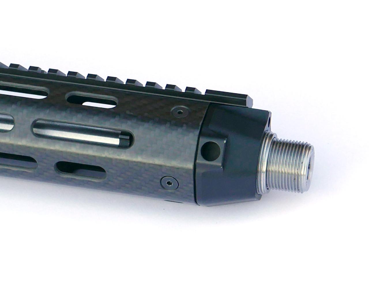Barrel Nut  - Ruger Precision Rifle