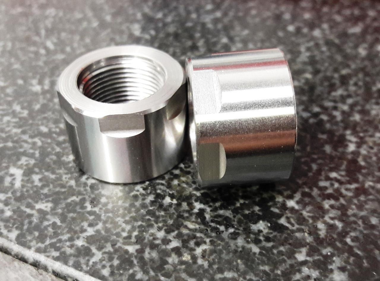 Muzzle Thread Protectors - 5/8x24 Threads