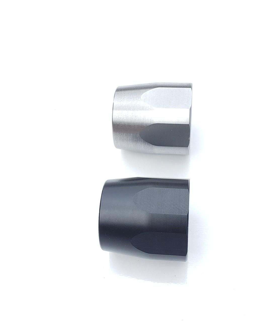 Barrel Nut for Shoulderless Barrels