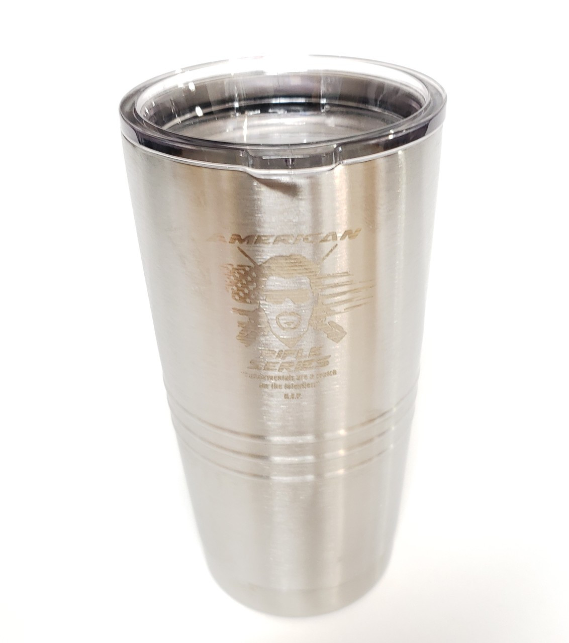 American Rifle Series Tumbler