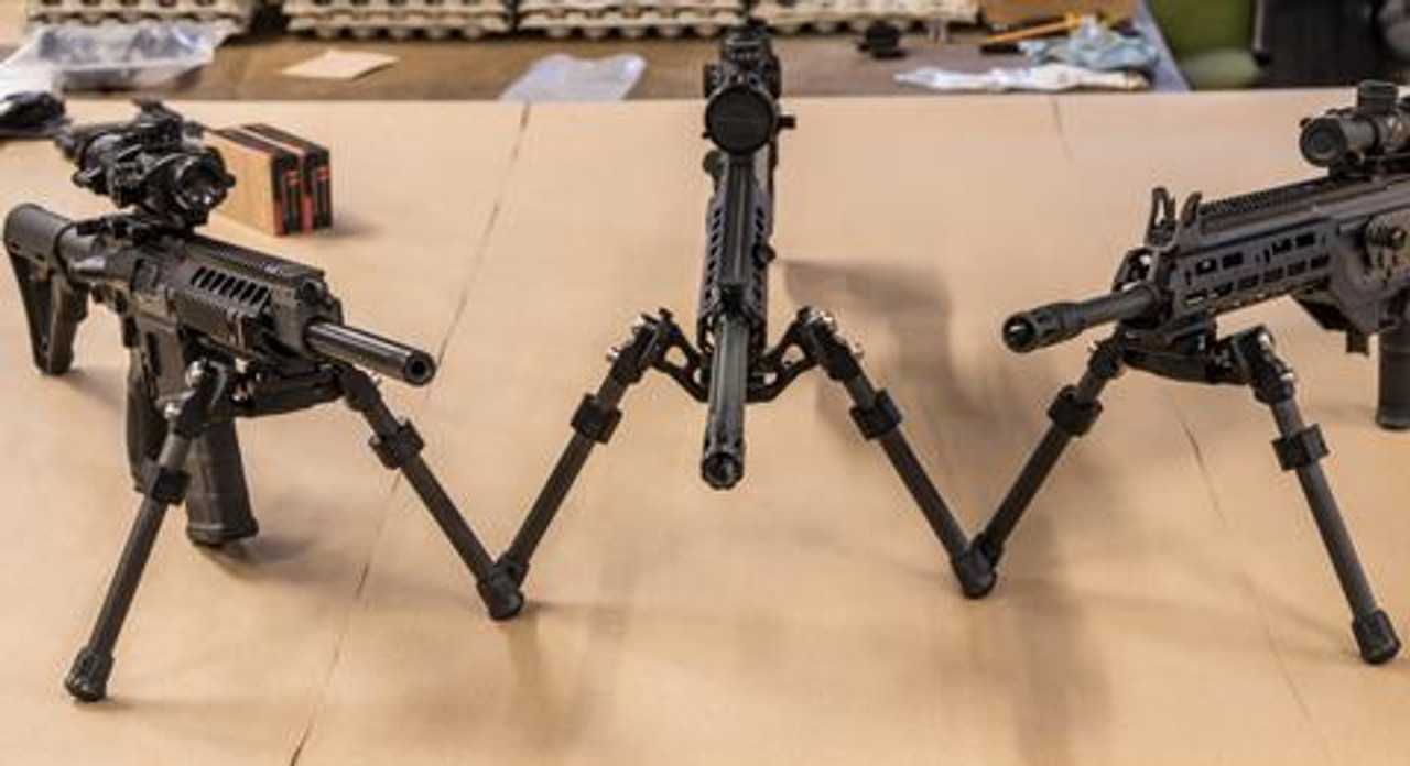 LRA Bipod Ultralite Scout:  All Models