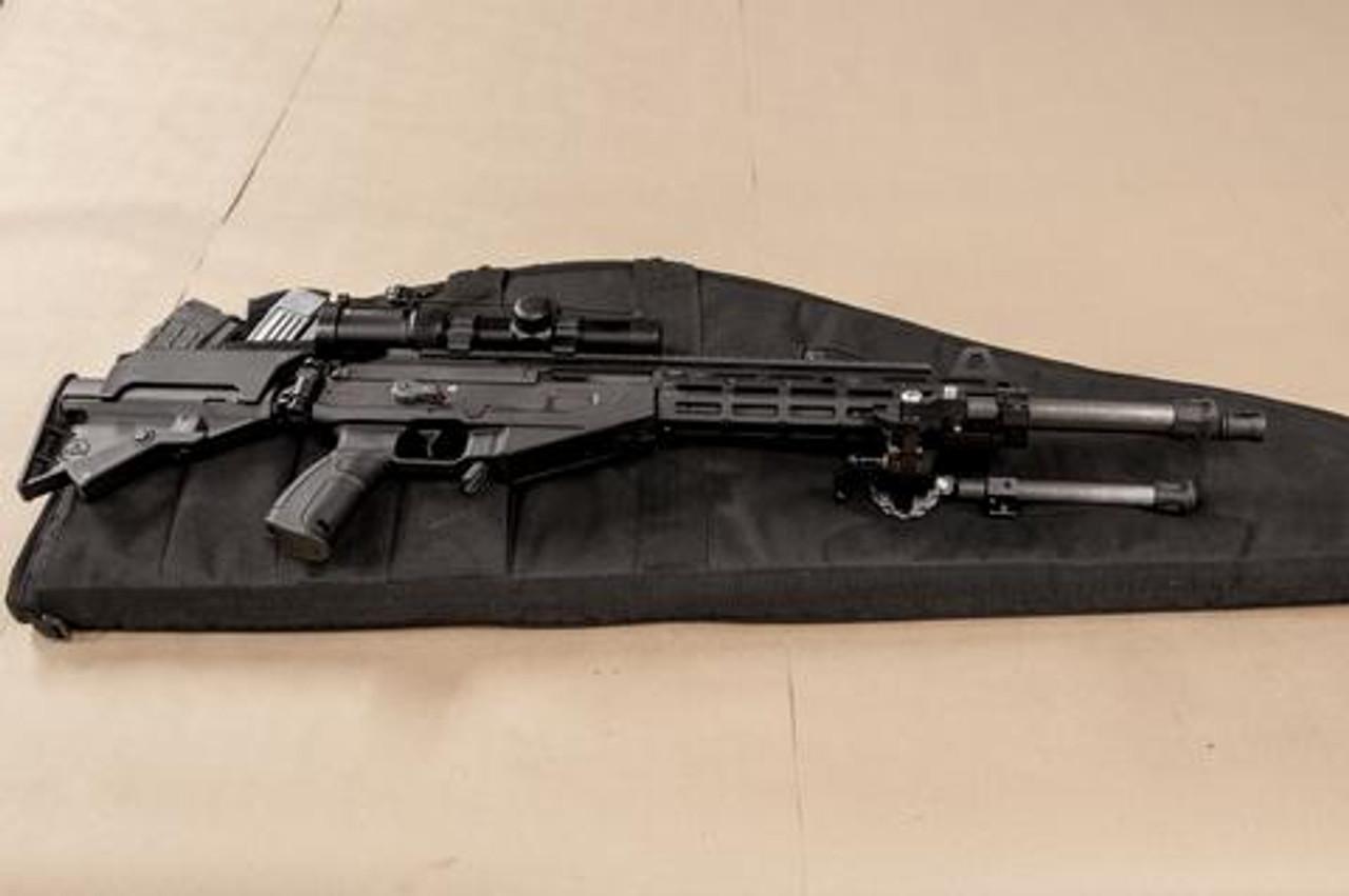 LRA Bipod F-Class: All Models