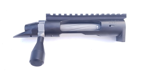 "Bighorn TL3 ""Minuteman"" Barreled action (no trigger)"