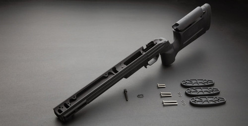 Masterpiece Arms MPA Comp Chassis