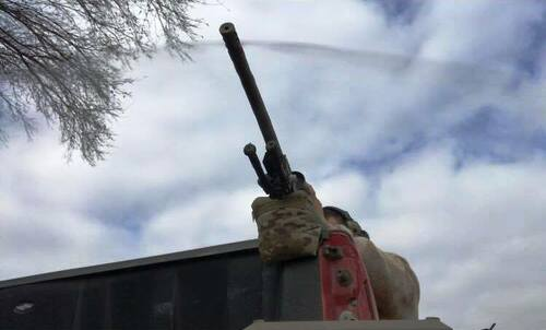 Jet Blast Muzzle Brake - Patriot Valley Arms