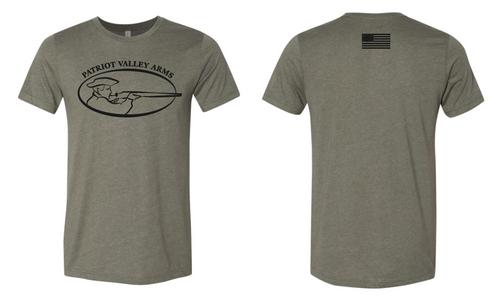 PVA Minuteman T-Shirt