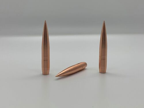 "FLM 30c 241gr ""Seneca"" Competition Bullets - 50 ct"