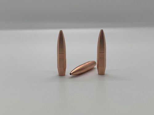 "FLM 7mm 170gr ""Cayuga"" Hunting Bullets - 50ct"
