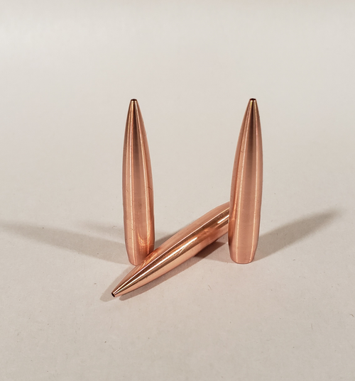 "FLM 30c 210gr ""Cayuga"" Hunting Bullets - 50ct"