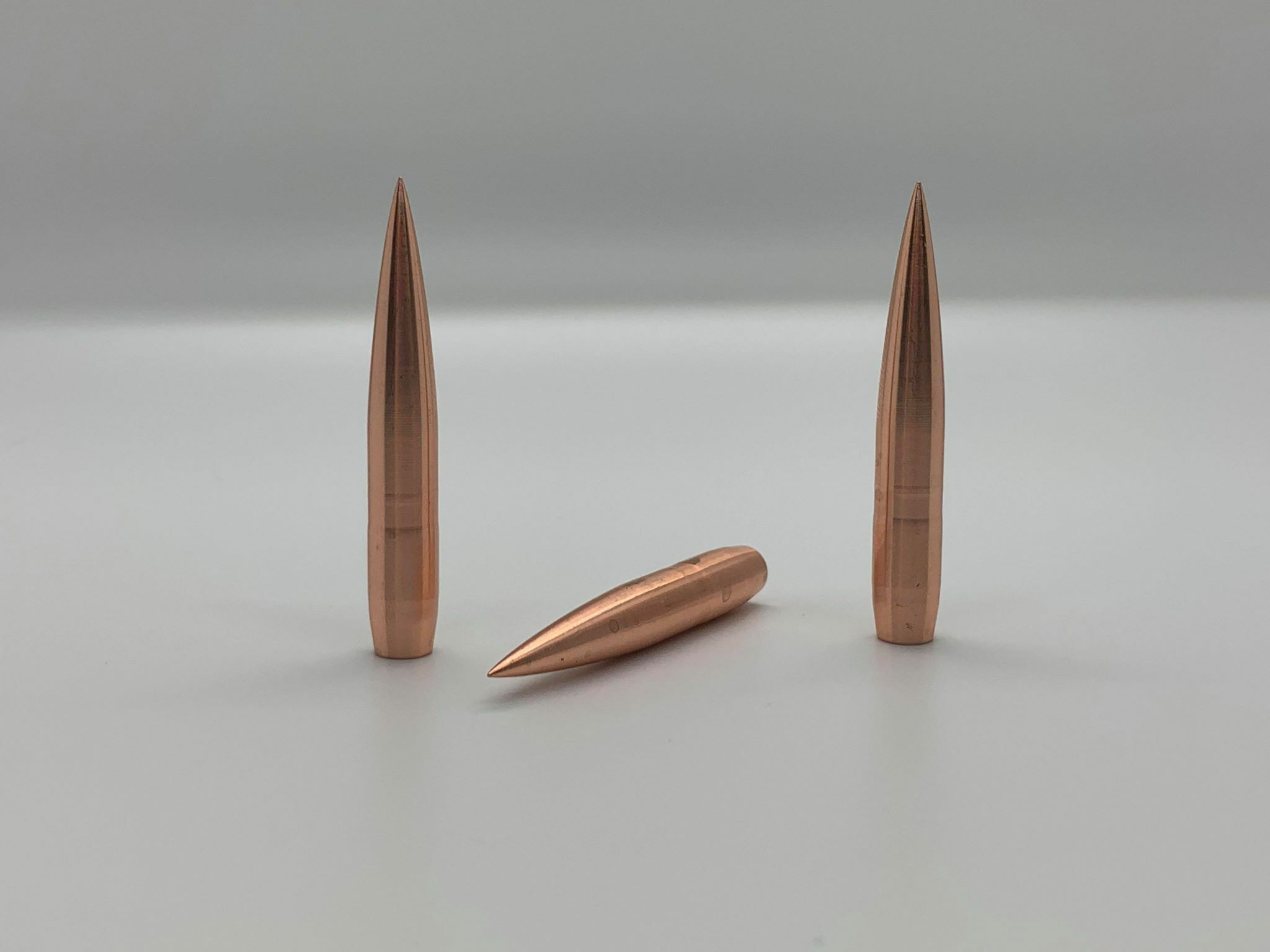 Seneca Solids: 400gr 375 caliber