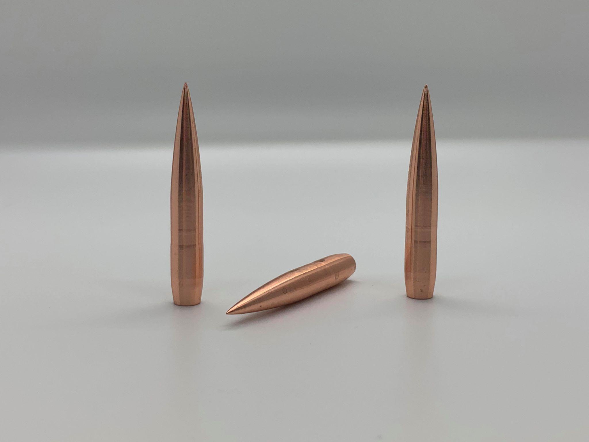 Seneca Solids: 400gr 375 caliber