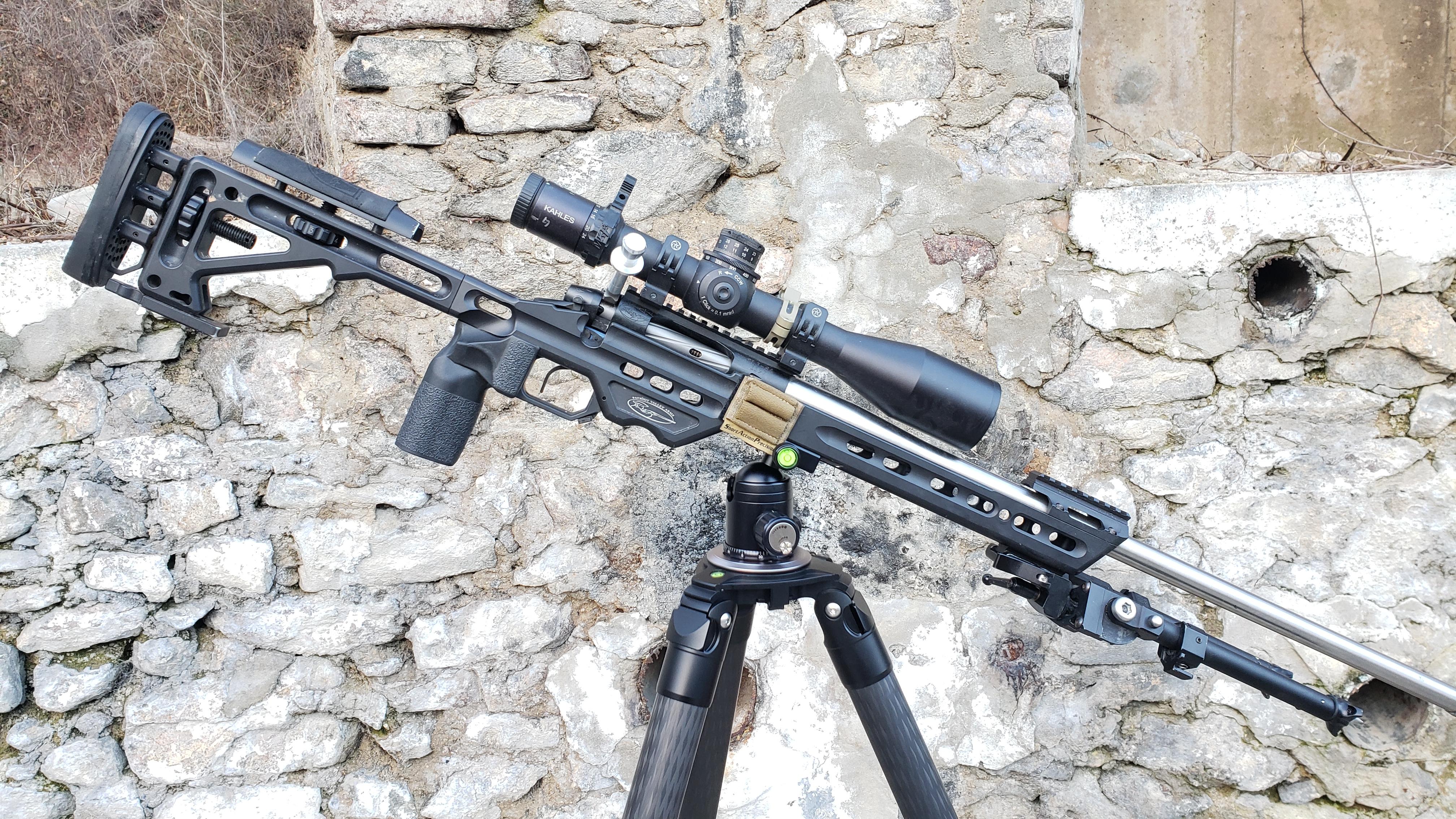 Patriot Valley Arms