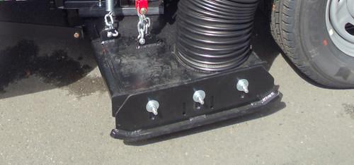 Skid, Assembly (Single Row, 1 Shoe)