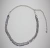 Silver Chain Belt