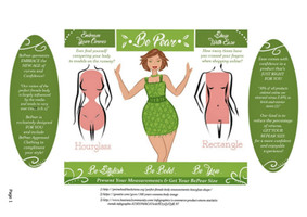 Confidence In Your Curves