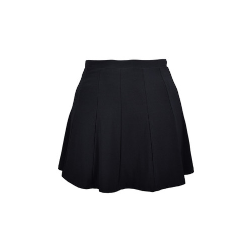 BePear Mini Panel Skirt - Black