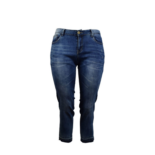 Gazoz Stone Washed Jeans