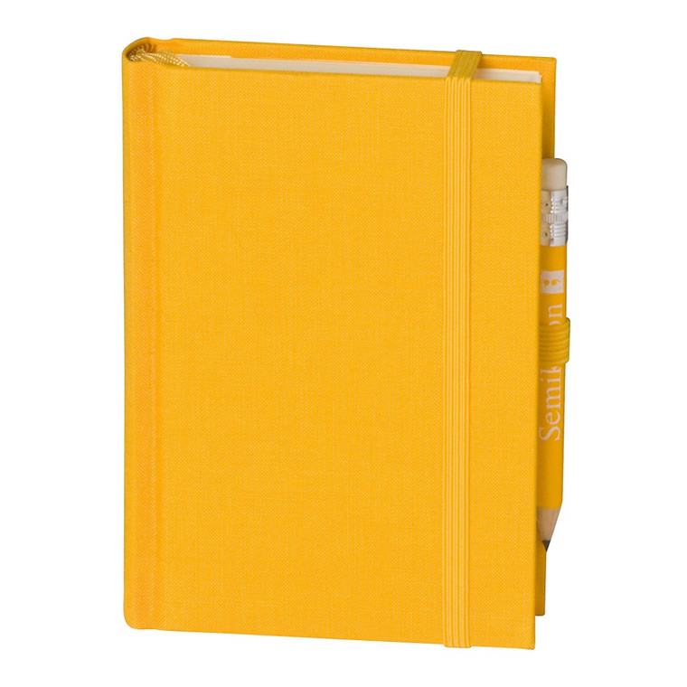 Sun Petit Voyage Journal Notebook with watermarked paper