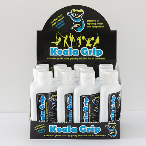 GET A KOALA GRIP. Best gripping solution available