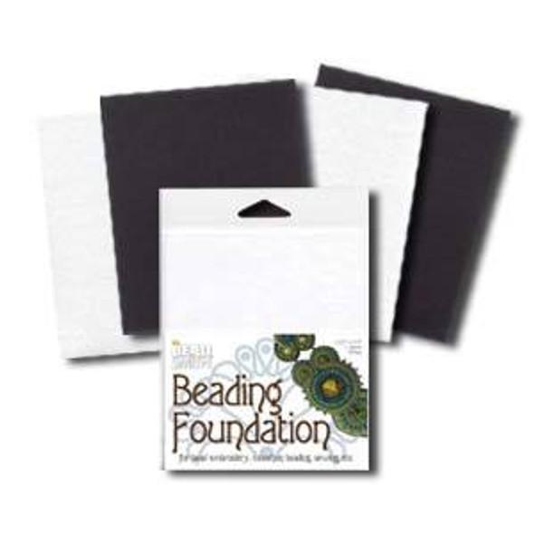 Beading Foundation 4.25x5.5 Mixed Pack (4 pc)